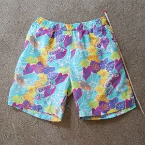Peter Millar Swim - Peter Millar Swim Trunks Sz M